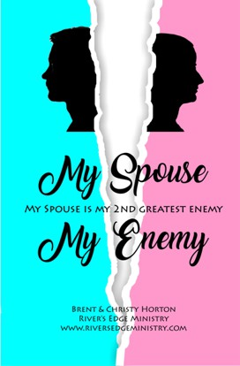 My Spouse My Enemy
